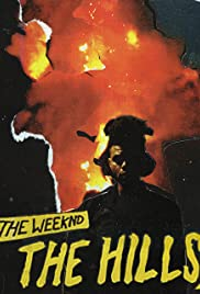 The Weeknd: The Hills Poster