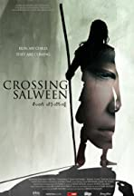 Crossing Salween