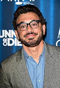 Primary photo for Al Madrigal