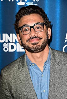 Al Madrigal Picture