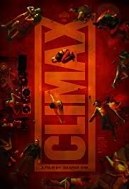 Climax (2018) Poster - Movie Forum, Cast, Reviews
