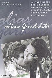 Alias Gardelito Poster