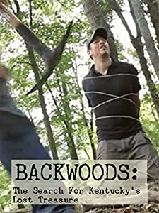 imovie 4.0 free download Backwoods: The Search for Kentucky's Lost Treasure [movie]