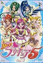 Pretty Cure 5