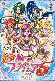 Pretty Cure 5 Poster