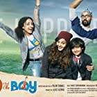 Manju Warrier, Pearle Maaney, and Sanoop Santhosh in Jo and the Boy (2015)