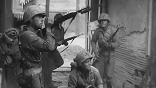 As the second world war came to an end, the once colonized Korea was split at the 38th parallel by allied forces. Less than five years after the split North Korean forces led by Kim-Il-Sung invaded the south. The UN headed by the United States responded with the first ever police action to combat the invading North Korean forces. Thus the world was once again plunged into pinnacle conflict that would set the tone for the second half of the 20th century. The Korean war saw three years of heavy combat on the small Korean peninsula, ending in a stalemate and an armistice that still remains open today. The Forgotten War tells the story of this war from the veterans that were sent to fight it.
