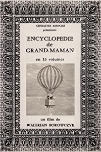 Movie tube L'encyclopedie de grand-maman en 13 volumes [640x480]