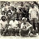 Índia, a Filha do Sol (1982)