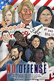 No Offense (2020)