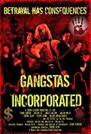 Gangsters Incorporated Poster