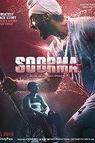 Soorma (2018) Poster