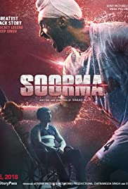Soorma Torrent Download Full HD Movie 2018