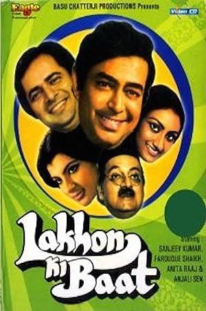 Lakhon Ki Baat movie, song and  lyrics
