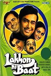 Lakhon Ki Baat Poster