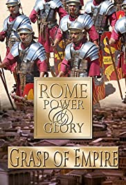 Rome: Power & Glory Poster