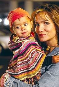 Alexandra Kamp in Ein Baby für dich (2004)