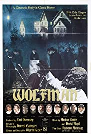 Wolfman(1979) Poster - Movie Forum, Cast, Reviews