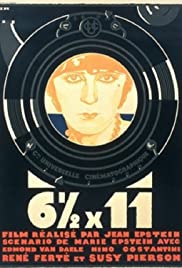 Six et demi onze Poster