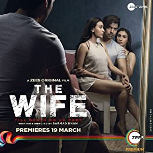 The Wife movie, song and  lyrics