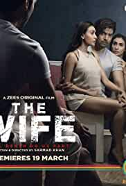 The Wife (2021) HDRip Hindi Movie Watch Online Free