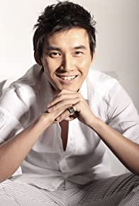 Primary photo for Duo Zhang