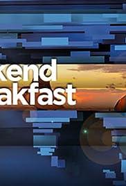 Weekend Breakfast Poster