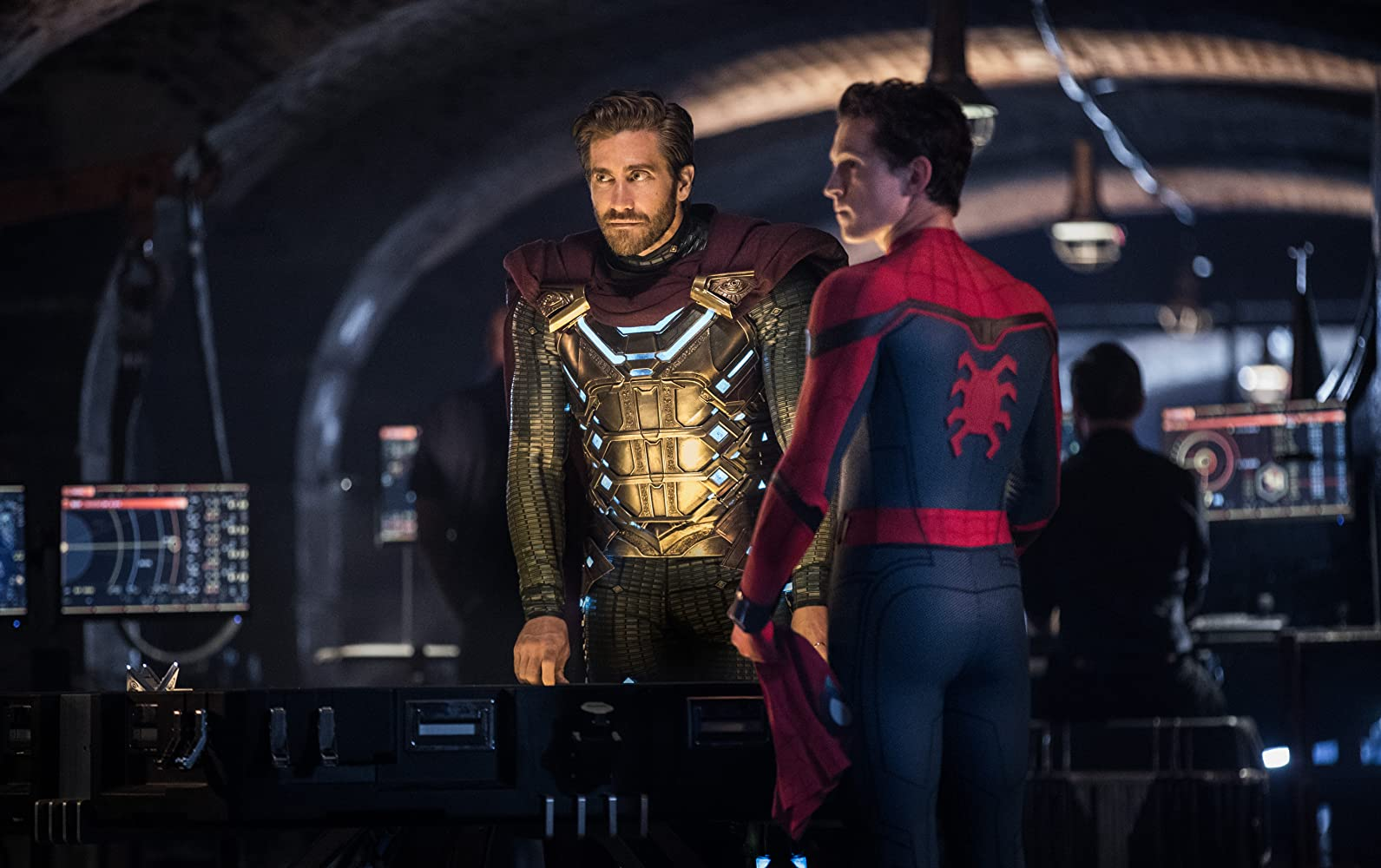 Spider-Man: Far from Home (2019) Full Movie Free