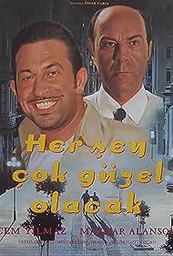 Her Sey Çok Güzel Olacak (1998) Poster - Movie Forum, Cast, Reviews
