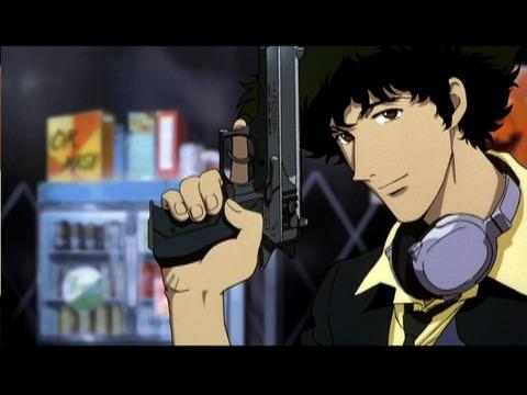 the Cowboy Bebop: Il Film italian dubbed free download