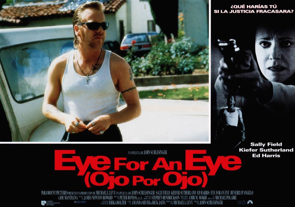 eye for an eye 1996 full movie