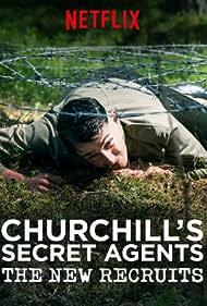 Secret Agent Selection: WW2 (2018)