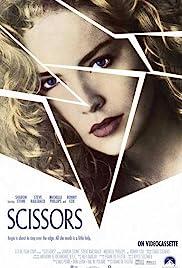 Scissors(1991) Poster - Movie Forum, Cast, Reviews