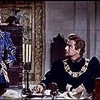 Alec Clunes and Marius Goring in Quentin Durward (1955)