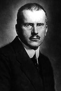 Carl Gustav Jung Picture
