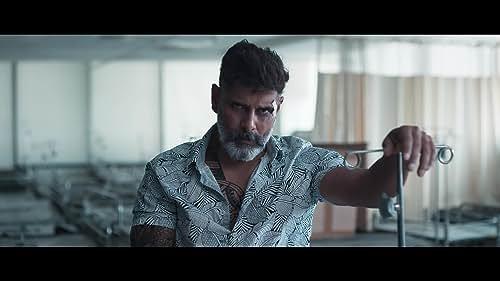 Kadaram Kondan (2019) Trailer
