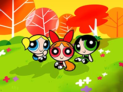 The Powerpuff Girls Rule!!! by David P. Smith