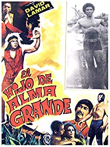 Netflix movie list to watch El hijo de Alma Grande none [320p]