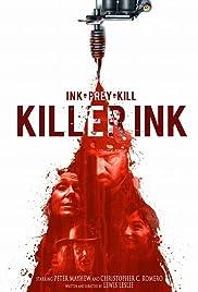 Killer Ink Poster