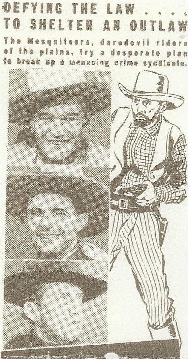 Wyoming Outlaw (1939) - News - IMDb