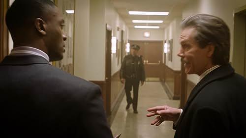 Kevin Bacon featurette