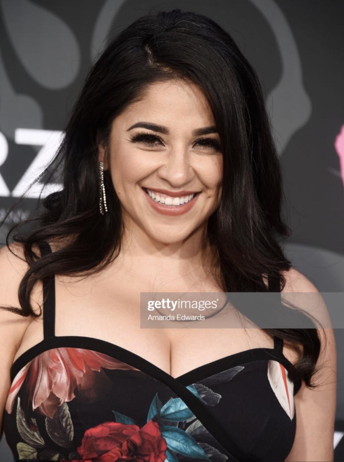Noemi Gonzalez Actors | Soaps.com |Noemi Gonzalez Paranormal Activity