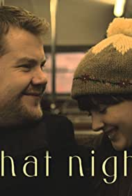James Corden and Alexandra Roach in That Night (2013)