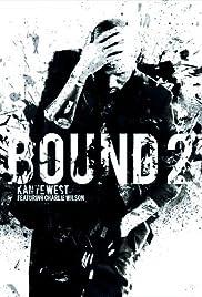 Kanye West: Bound 2 Poster