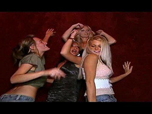 kerry harvick girls club Bad
