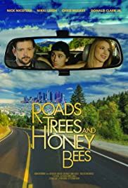 Roads, Trees and Honey Bees (2019) 720p