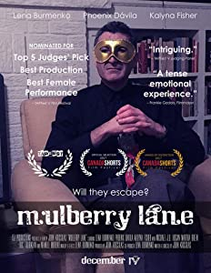 Dvdrip movies direct download Mulberry Lane by none [2k]