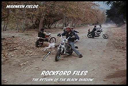 Free.avi movie downloads for pc The Return of the Black Shadow [2048x1536]