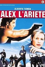 Alex l'ariete Poster