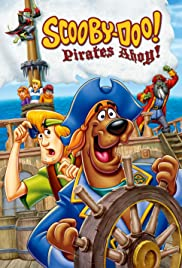 Scooby-Doo! Pirates Ahoy! Poster